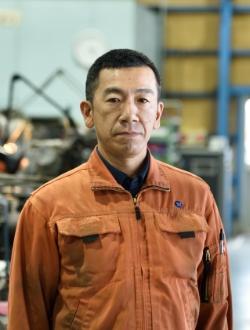 一級 加藤 寿男の写真